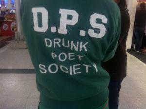 sociedad de poetas